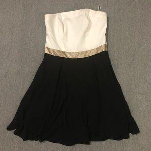 Sleeveless Express dress